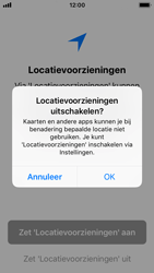 Apple iPhone 5s - iOS 11 - Toestel - Toestel activeren - Stap 37