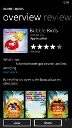 Nokia Lumia 930 - Applications - Installing applications - Step 17