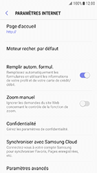 Samsung Galaxy Xcover 4 - Internet - Configuration manuelle - Étape 29