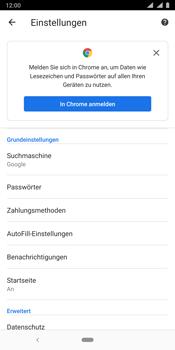 Nokia 9 - Internet - Manuelle Konfiguration - Schritt 28