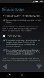HTC Desire 610 - Premiers pas - Créer un compte - Étape 18