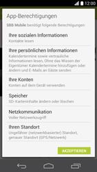 Huawei Ascend P6 - Apps - Installieren von Apps - Schritt 19