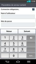 LG G2 - E-mails - Ajouter ou modifier un compte e-mail - Étape 14
