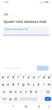 Alcatel 1S (2020) - E-mails - Ajouter ou modifier un compte e-mail - Étape 8