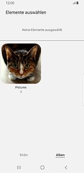 Samsung Galaxy S9 - E-Mail - E-Mail versenden - 17 / 22