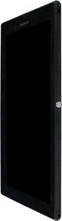 Sony Xperia Z Ultra LTE - SIM-Karte - Einlegen - Schritt 8