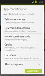 Samsung S7390 Galaxy Trend Lite - Applicaties - Download apps - Stap 19