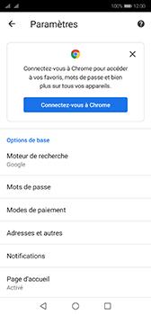 Huawei P20 - Android Pie - Internet et roaming de données - Configuration manuelle - Étape 22