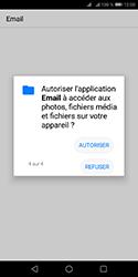 Huawei Y5 (2018) - E-mails - Ajouter ou modifier votre compte Outlook - Étape 12