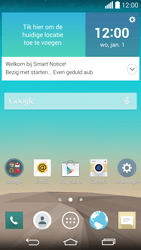LG G3 (D855) - Handleiding - Download gebruiksaanwijzing - Stap 1