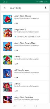Huawei P30 - Apps - Installieren von Apps - Schritt 14