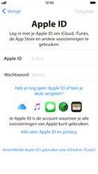 Apple iPhone 8 - Toestel - Toestel activeren - Stap 17