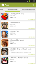 Samsung Galaxy S4 LTE - Apps - Herunterladen - 8 / 20