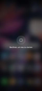 Huawei Mate 20 Lite - MMS - Manuelle Konfiguration - Schritt 19