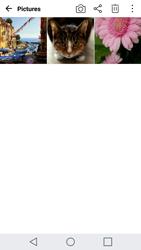 LG G5 - Photos, vidéos, musique - Envoyer une photo via Bluetooth - Étape 4