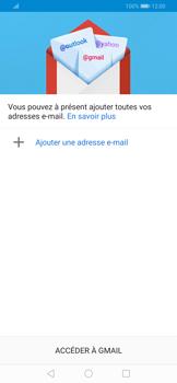 Huawei P Smart Z - E-mails - Ajouter ou modifier votre compte Gmail - Étape 5