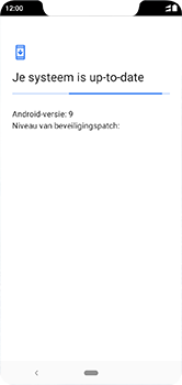 Nokia 5-1-plus-dual-sim-ta-1105-android-pie - Software updaten - Update installeren - Stap 8