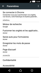 Sony E2303 Xperia M4 Aqua - Internet - Configuration manuelle - Étape 26