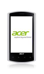 Acer Liquid S100 - Internet - navigation sur Internet - Étape 3