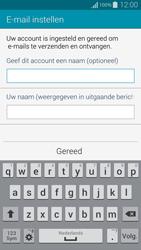 Samsung G850F Galaxy Alpha - E-mail - e-mail instellen: IMAP (aanbevolen) - Stap 18