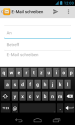 BASE Lutea 3 - E-Mail - E-Mail versenden - Schritt 5