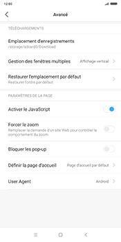 Xiaomi Redmi 5 Plus - Internet - Configuration manuelle - Étape 23