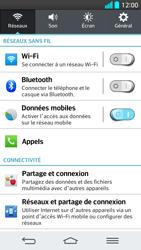 LG G2 - Sécuriser votre mobile - Activer le code de verrouillage - Étape 4