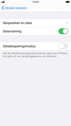 Apple iPhone 7 - iOS 13 - Buitenland - Internet in het buitenland - Stap 7