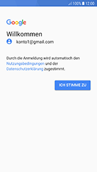 Samsung Galaxy A5 (2017) - E-Mail - Konto einrichten (gmail) - 11 / 16