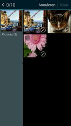 Samsung G850F Galaxy Alpha - E-mail - E-mails verzenden - Stap 15