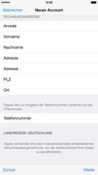 Apple iPhone 6 Plus - iOS 8 - Apps - Einrichten des App Stores - Schritt 24