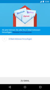 Motorola Google Nexus 6 - E-Mail - Konto einrichten - Schritt 7