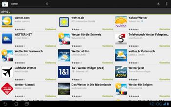 Asus Padfone - Apps - Herunterladen - 14 / 24