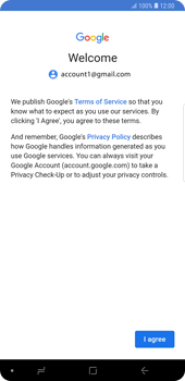 Samsung Galaxy Note9 - E-mail - 032a. Email wizard - Gmail - Step 11