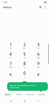 Samsung galaxy-note-10-plus-single-sim-sm-n975f - Voicemail - Handmatig instellen - Stap 4