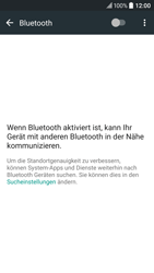 HTC 10 - Bluetooth - Geräte koppeln - Schritt 7