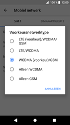 Sony Xperia XZ1 Compact - internet - activeer 4G Internet - stap 6