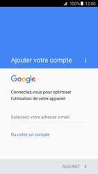 Samsung Galaxy S6 Edge - E-mail - 032a. Email wizard - Gmail - Étape 10