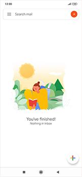 Xiaomi RedMi Note 7 - E-mail - 032a. Email wizard - Gmail - Step 6