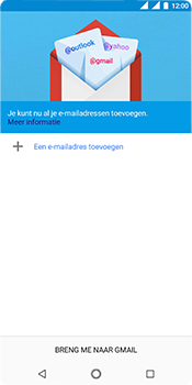 Nokia 5.1 - E-mail - e-mail instellen (yahoo) - Stap 5