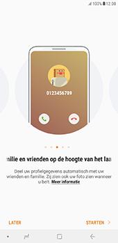 Samsung Galaxy J6 Plus - contacten, foto