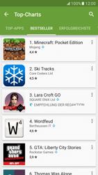 Samsung G930 Galaxy S7 - Apps - Herunterladen - Schritt 8