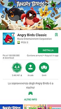 Samsung Galaxy A8 - Applicazioni - Installazione delle applicazioni - Fase 15