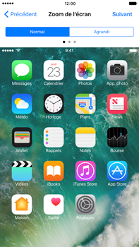 Apple iPhone 7 Plus - Premiers pas - Créer un compte - Étape 41