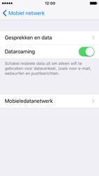 Apple iPhone 5s iOS 10 - MMS - probleem met ontvangen - Stap 6