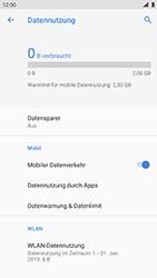 Nokia 8 - Android Pie - Internet und Datenroaming - Manuelle Konfiguration - Schritt 6