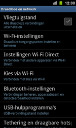 Samsung I9100 Galaxy S II - Bluetooth - koppelen met ander apparaat - Stap 7