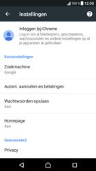 Sony Xperia XZ (F8331) - Android Nougat - Internet - Handmatig instellen - Stap 26