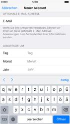 Apple iPhone 6s - Apps - Einrichten des App Stores - Schritt 15