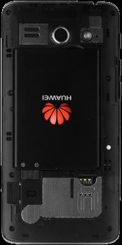 Huawei Ascend Y530 - SIM-Karte - Einlegen - 3 / 13